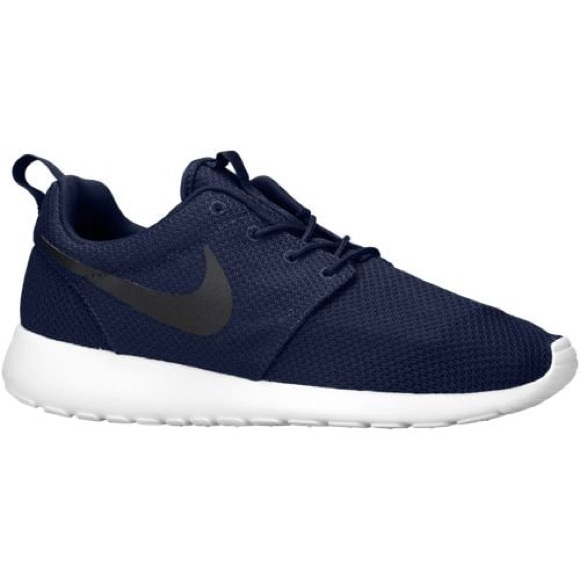 sale retailer a4a41 c8935 Nike Roshe One Midnight Navy Men's 9 - 11 NWT